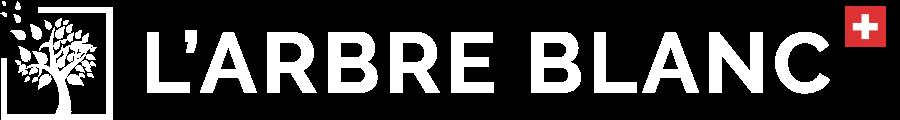 Logo L'arbre blanc : Physiothérapie, Huiles Essentielles