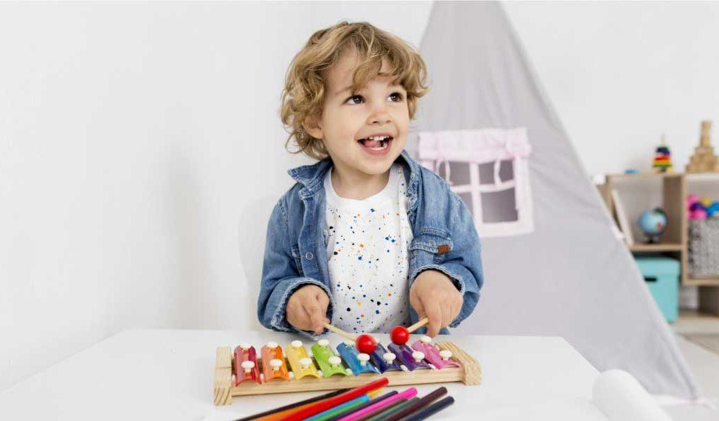 Enfant-Osteopathie